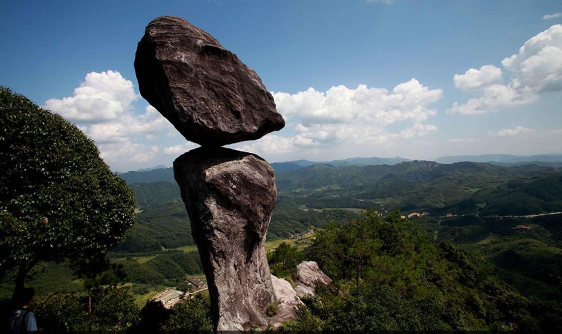 仙游风景高清图片